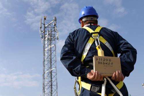 31080 in 1 Telecom Huawei Unter den Hauptausrüstern für 5G gibt es kein amerikanisches Unternehmen