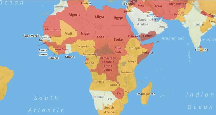 047 Le-cabinet-Control-Risks-classe-des-pays-africains-selon-leur-risque-p-walid