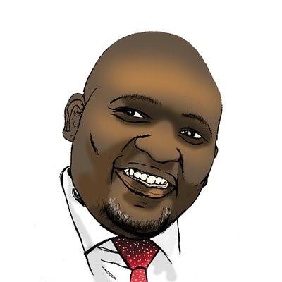 Idriss Linge