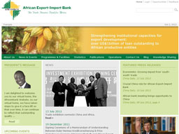 African Export Import Bank