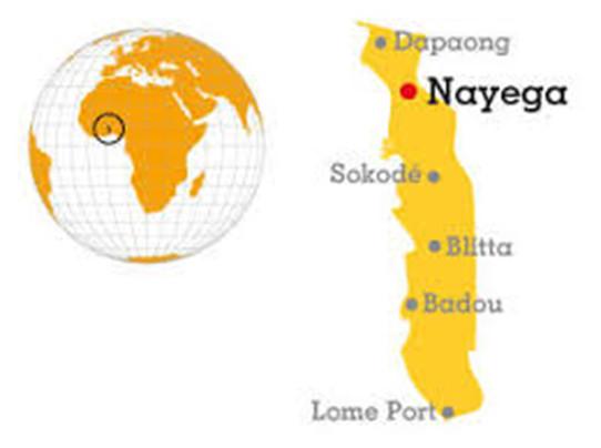 19483 in Mines 19461 Nayega