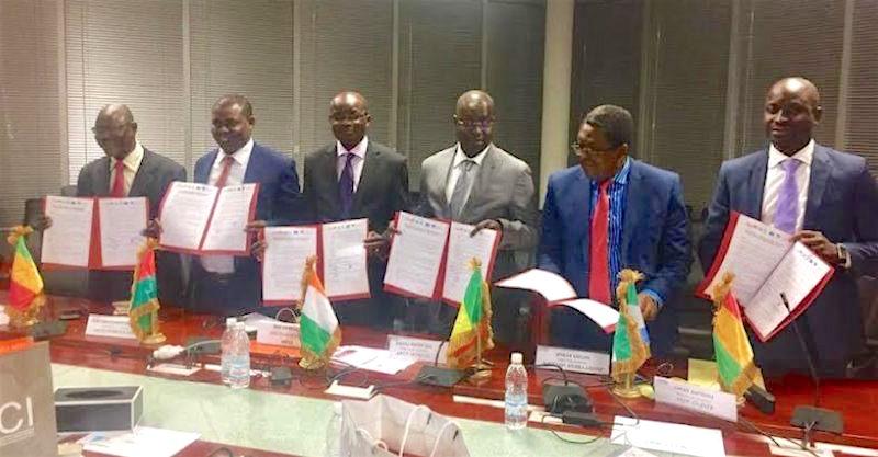 2 Protocole free roaming Afrique