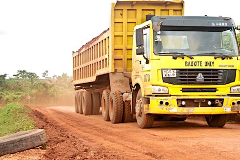 1 camion