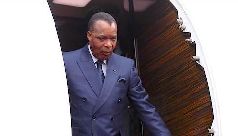 2 Denis Sassou