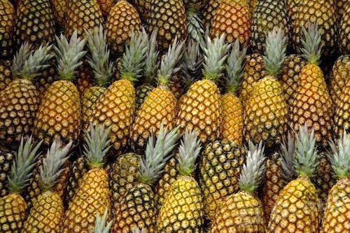 1 Ananas