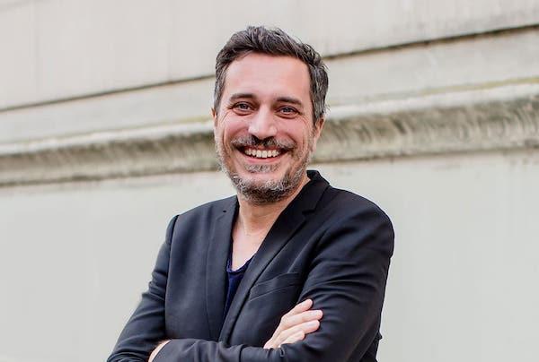 Jérôme Chenal: «J'espère que les villes africaines réussiront à maintenir cette avance intellectuelle réelle.»