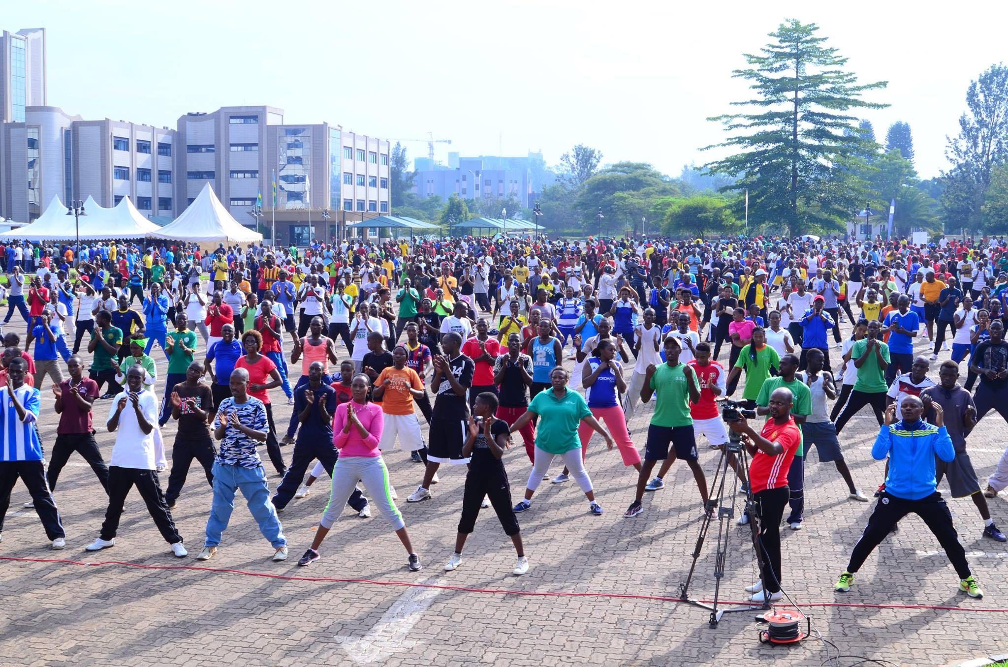 3 rwanda le sport pour oublier
