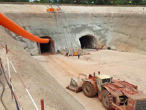 3Kamoa Kakula Copper Project