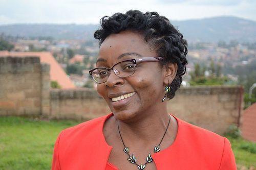 4 Victoire Ingabire