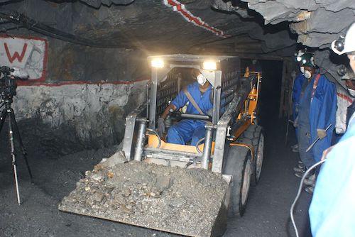 4Miners 3 le rwanda se rêve en futur hub africain de l'industrie minière - 4Miners 3 - Le Rwanda se rêve en futur hub africain de l'industrie minière