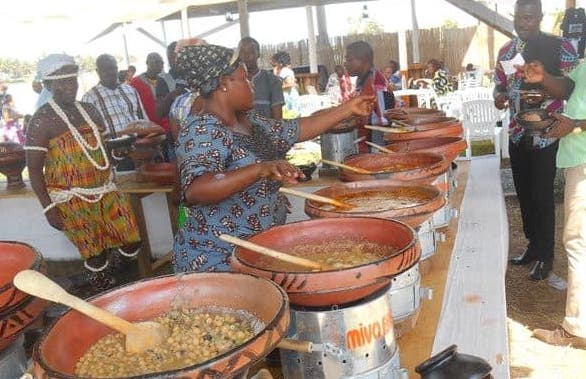 4promo locaux  - 4promo locaux - « L'approvisionnement alimentaire de l'Afrique passera par les produits locaux »