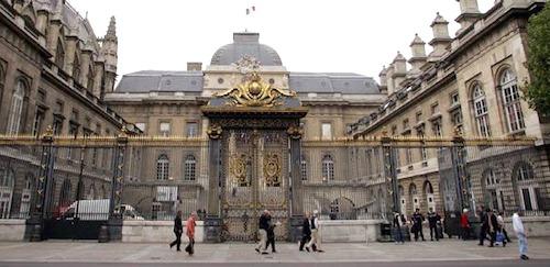 5Cour dâappel de Paris