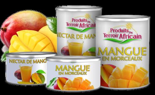 5mangue boite  - 5mangue boite - « L'approvisionnement alimentaire de l'Afrique passera par les produits locaux »