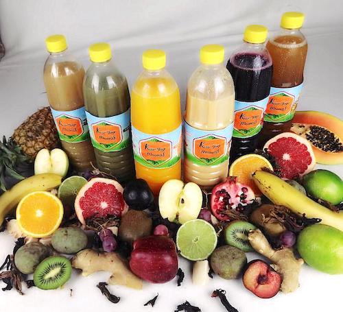 6senegal locaux  - 6senegal locaux - « L'approvisionnement alimentaire de l'Afrique passera par les produits locaux »