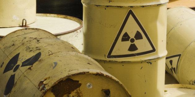 dechets nucléaires