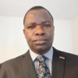 Isidore KWANDJA NGEMBO, politologue
