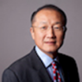 Jim Yong Kim, président du Groupe de la Banque mondiale