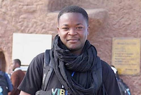 Youssouf SERIBA