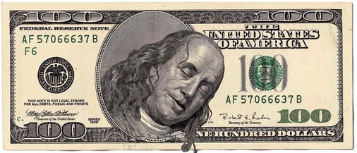 2271 sleeping money