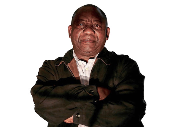 3 Cyril Ramaphosa
