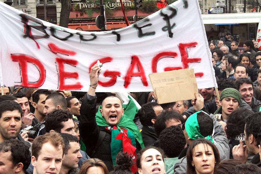 Algerie12fev