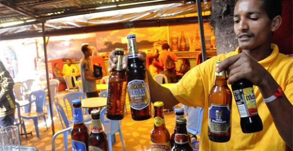 ethiopia Beer market