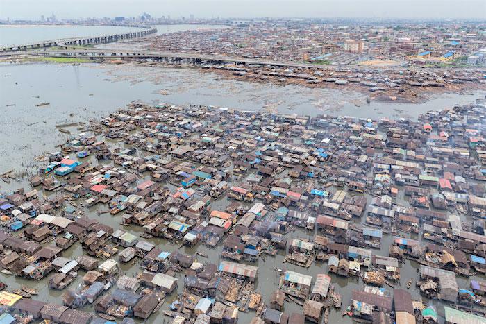 Makoko Lagos