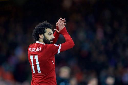 Mohamed Salah 1