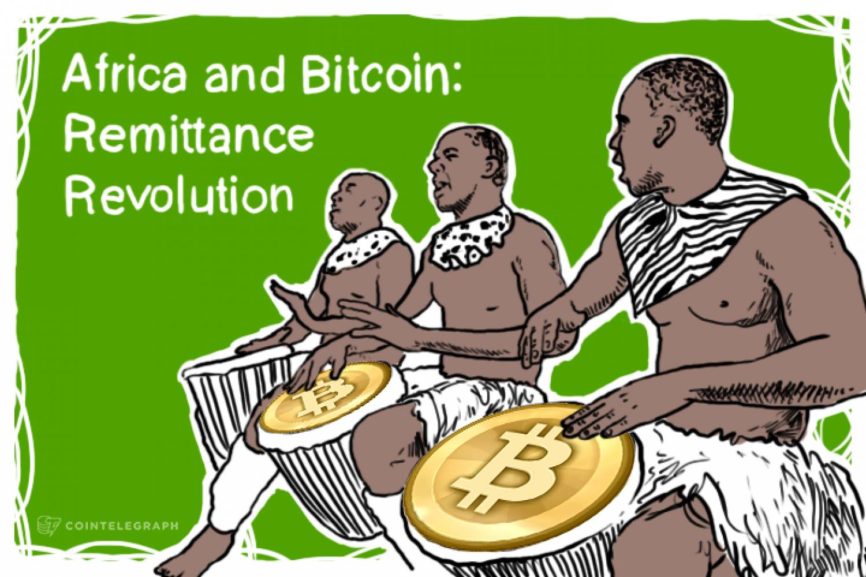 bitcoin africa