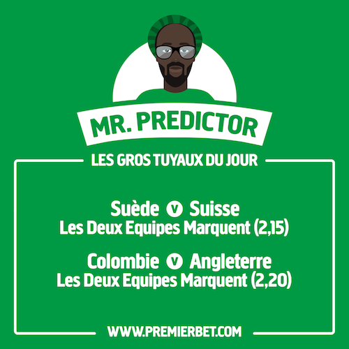 mr predictor