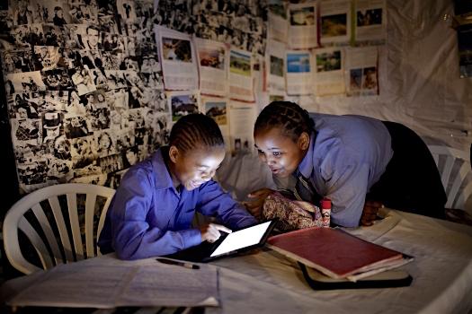 Entre 30 et 70 milliards de dollars de gains de productivité dans l'éducation d'ici 2025.