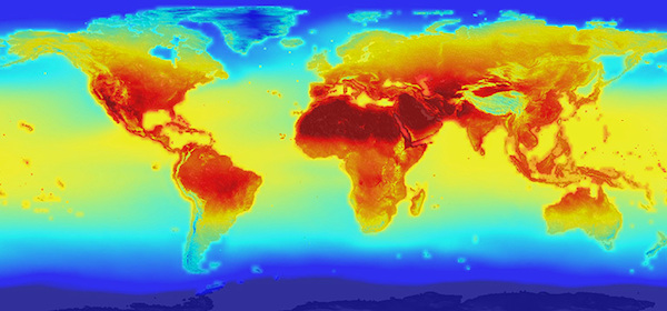 climateprojection