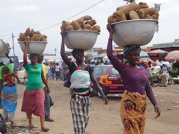 « Ce ralentissement ne signifie pas que le Ghana est sur le point de subir une crise »