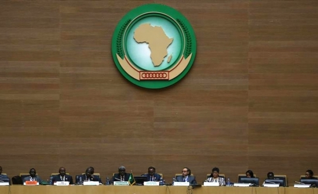 5african union reveals