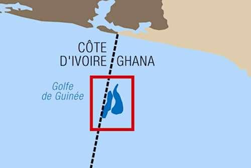 map Ghana CI