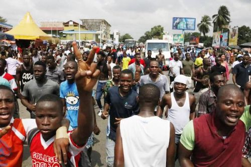 Yopougon acquittement Gbagbo 0099