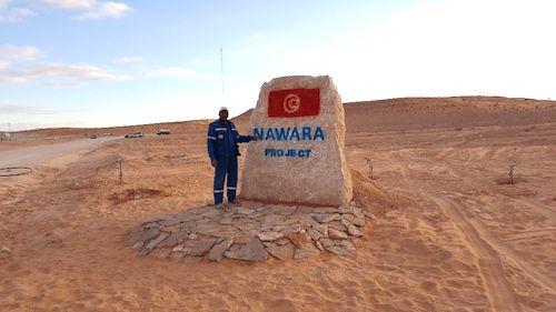 2nawara stone project