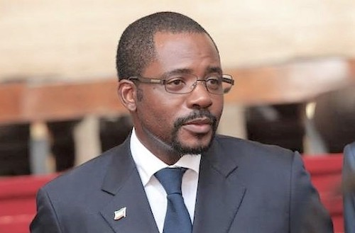 5Gabriel Obiang Nguema Lima
