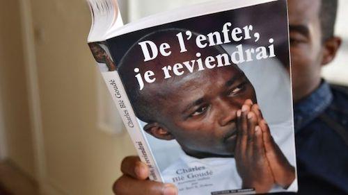 1Charles Blé Goudé livre