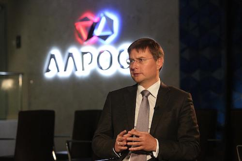 Sergey Ivanov AlrosaDL