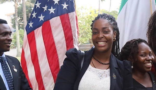 Nigerians to study in USA