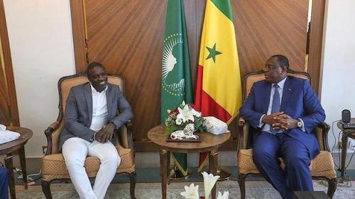 Akon : « l'Afrique est l'avenir des investissements »