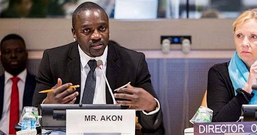 2Mr Akon