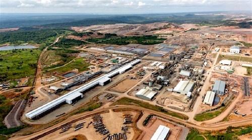 Tenke Fungurume Mining