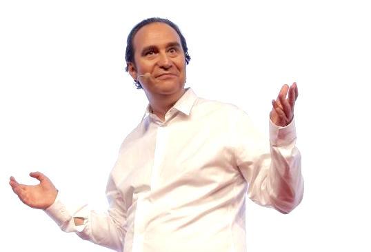 Guinee Xavier Niel