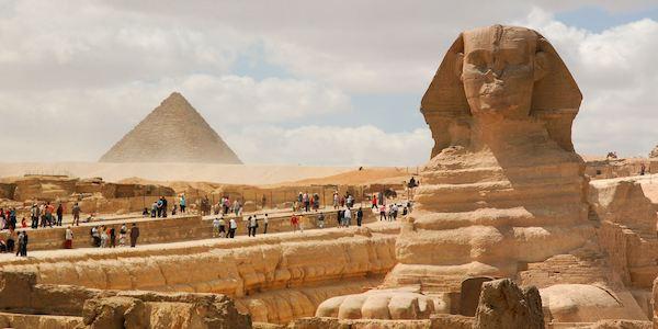 3Egypt tourism