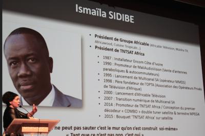 4Discop Sidibe