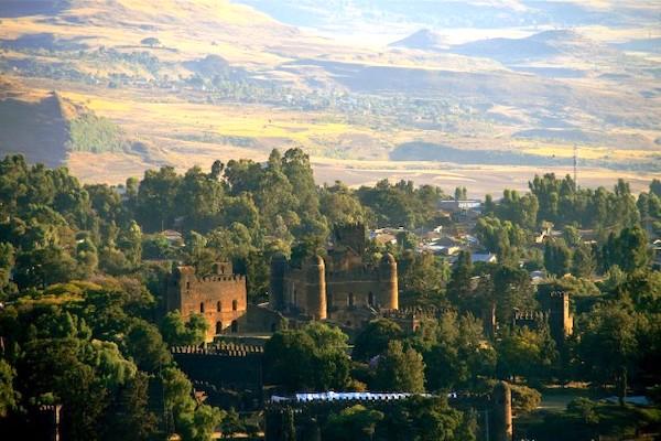 4Gondar Ethiopia