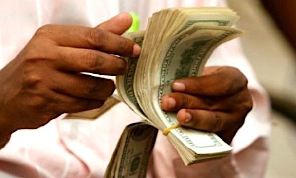 1fonds diaspora dollars