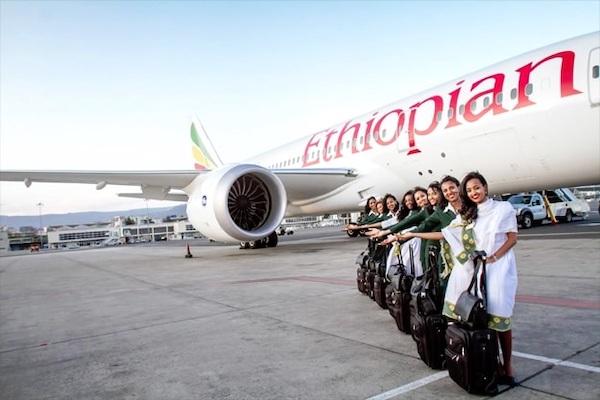 Les billets d'avion coûtent deux fois plus chers en Afrique qu'en Europe ou qu'aux USA.